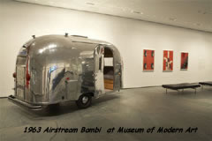 1963 Airstream Bambi Picture
