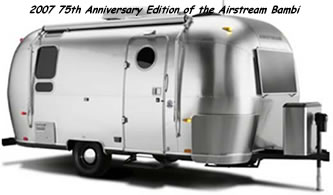 2007 Airstream Bambi Picture